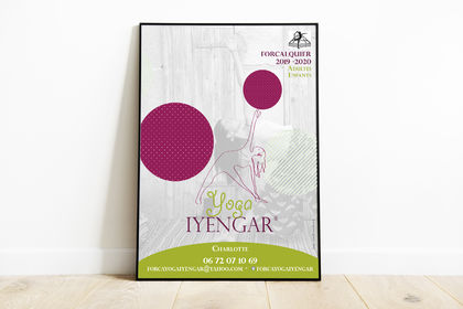 Yoga Iynegar