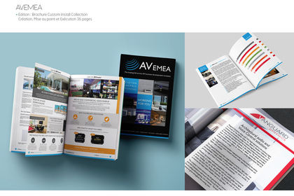 Brochure AVAMEA