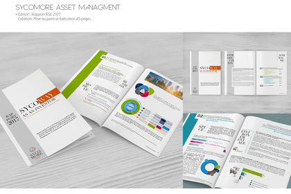 Rapports annuels Sycomore Asset Managment