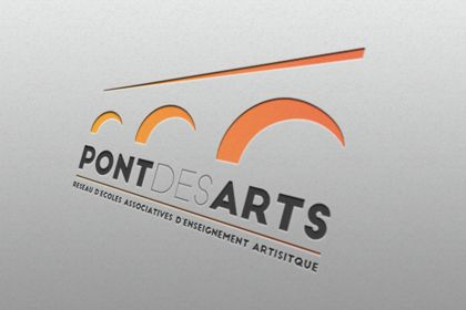 Logo pour association