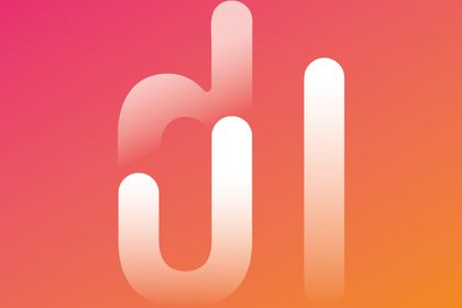 Logo agence marketing - Unique Developement