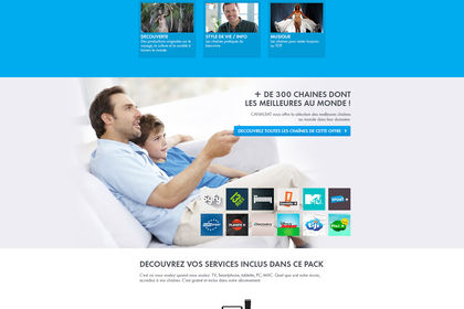 Canalsat.fr