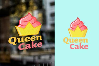 Logo QueenCake
