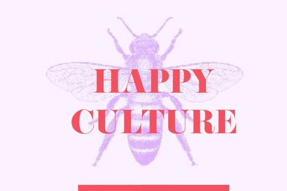 Logo apiculture culture