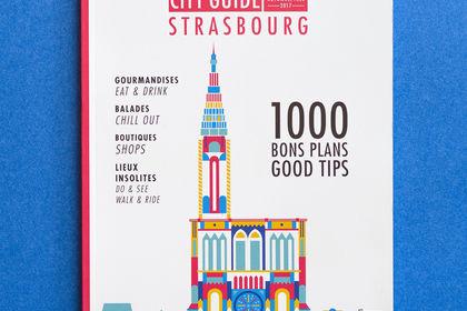 Coco city guide, Illustration de couverture