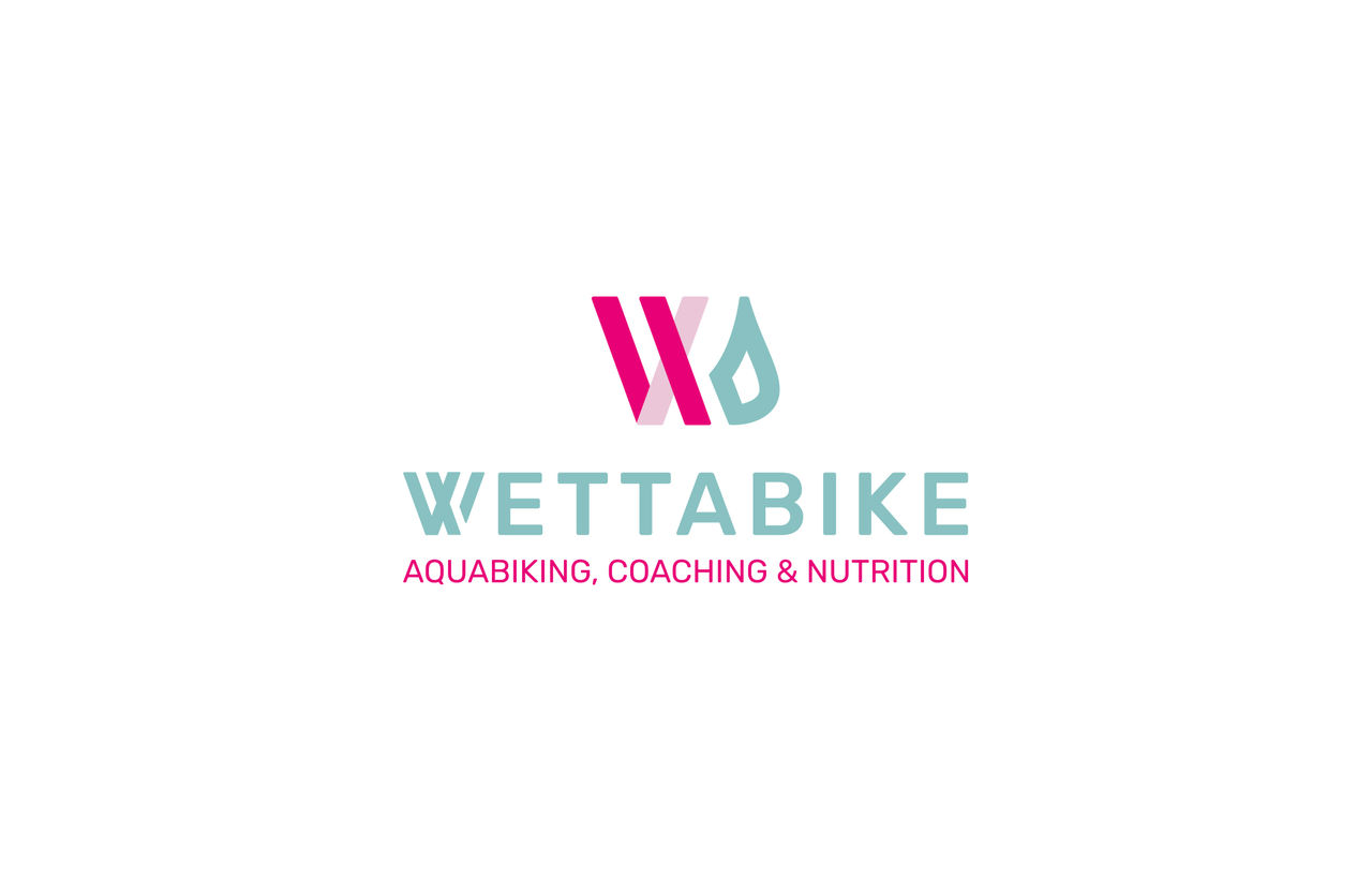 Wettabike, logotype