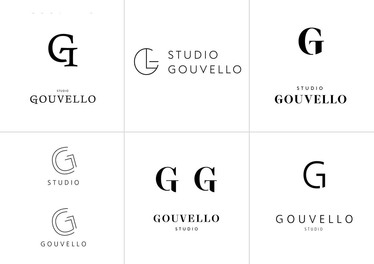 Gouvello Studio, pistes graphiques