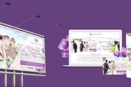 Mariage & Splendeur  – Organisation et décoration