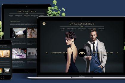 Onyx Excellence  – Conciergerie de Luxe et consult
