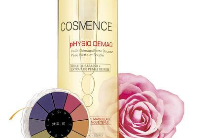 COSMENCE - Beauté packaging - Pack shoot