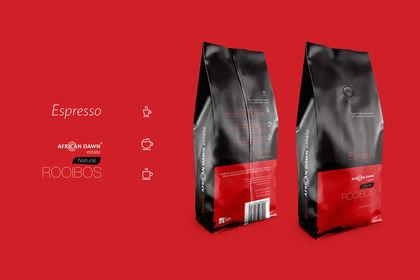 African Dawn Rooibos Espresso