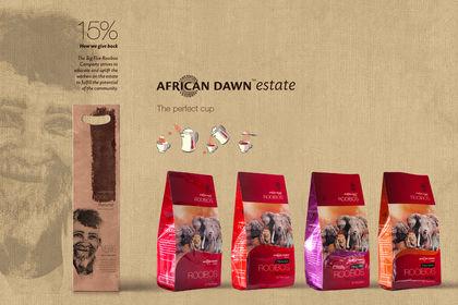 African Dawn Rooibos