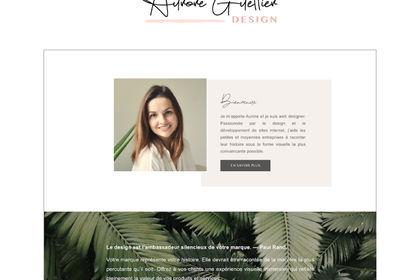 Web design et développement - Portfolio