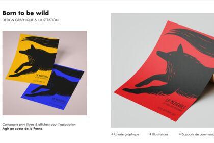 Affiche & flyers promotionnels