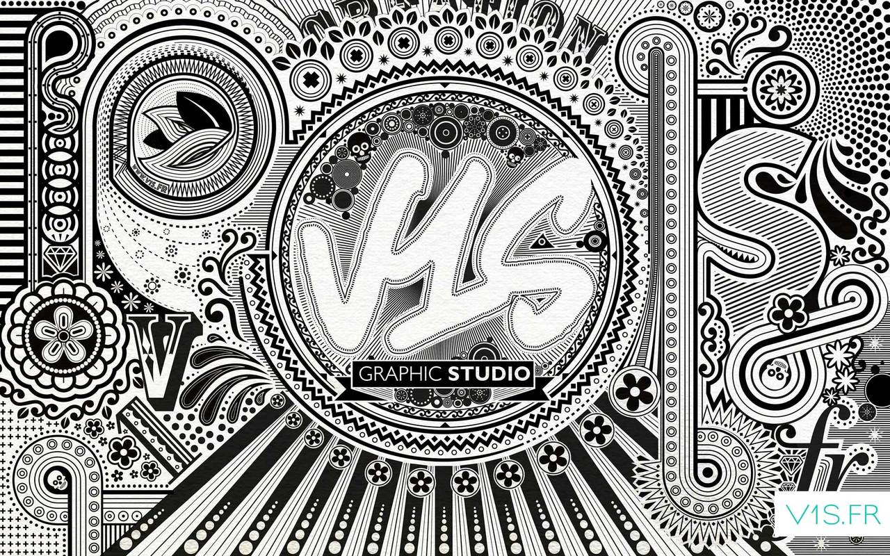 V1S | Graphic Studio