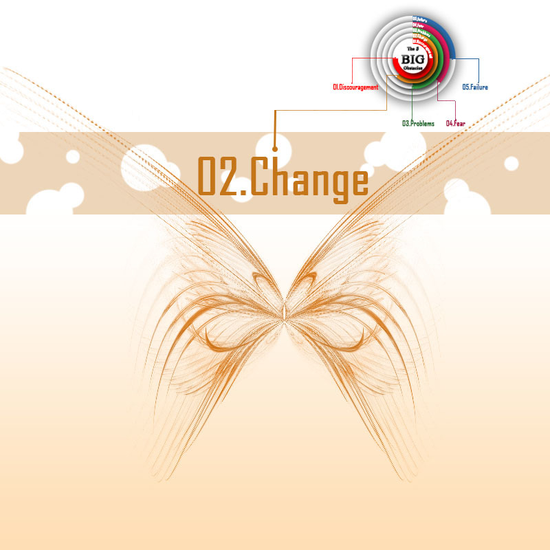 05. Change