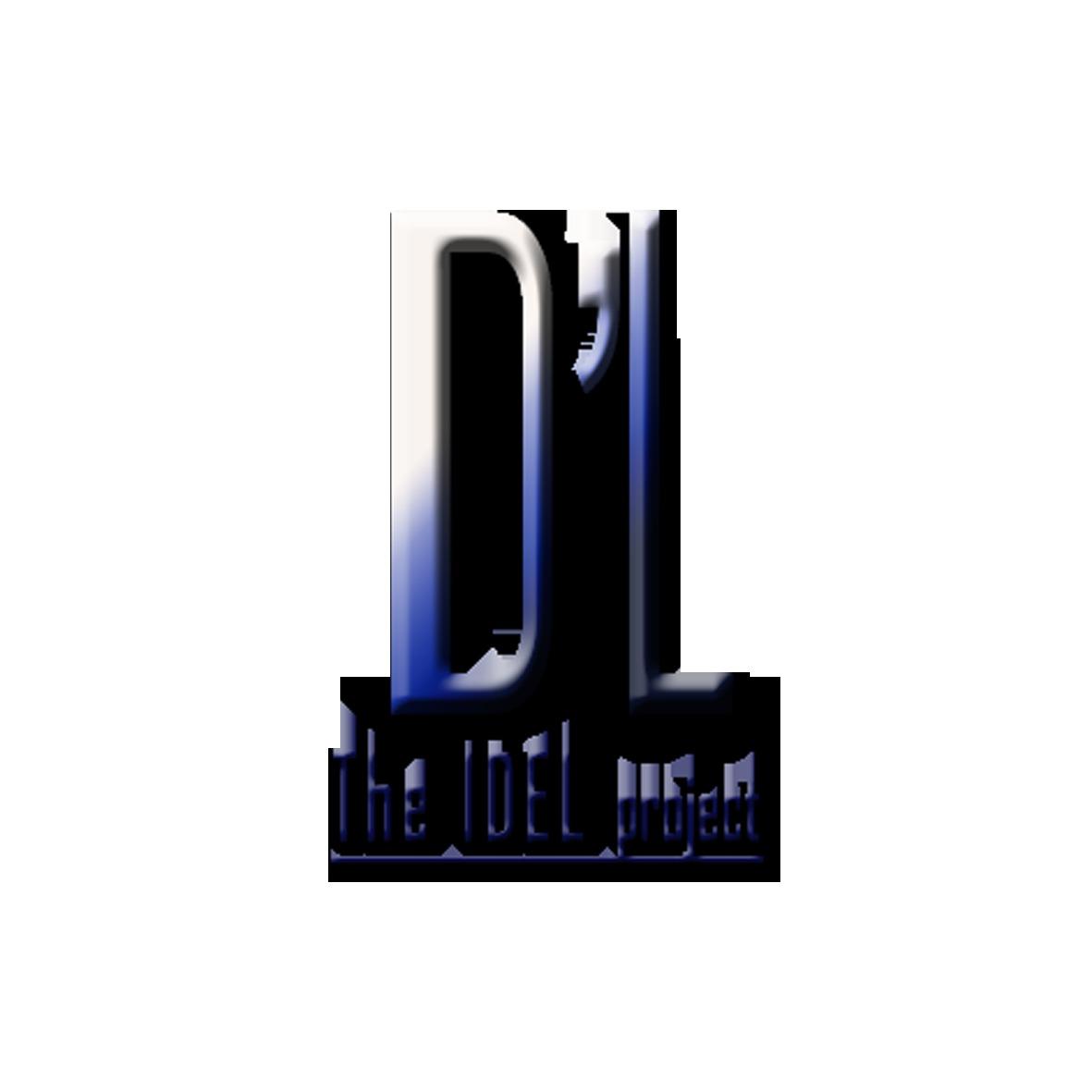 Logo de IDEL project