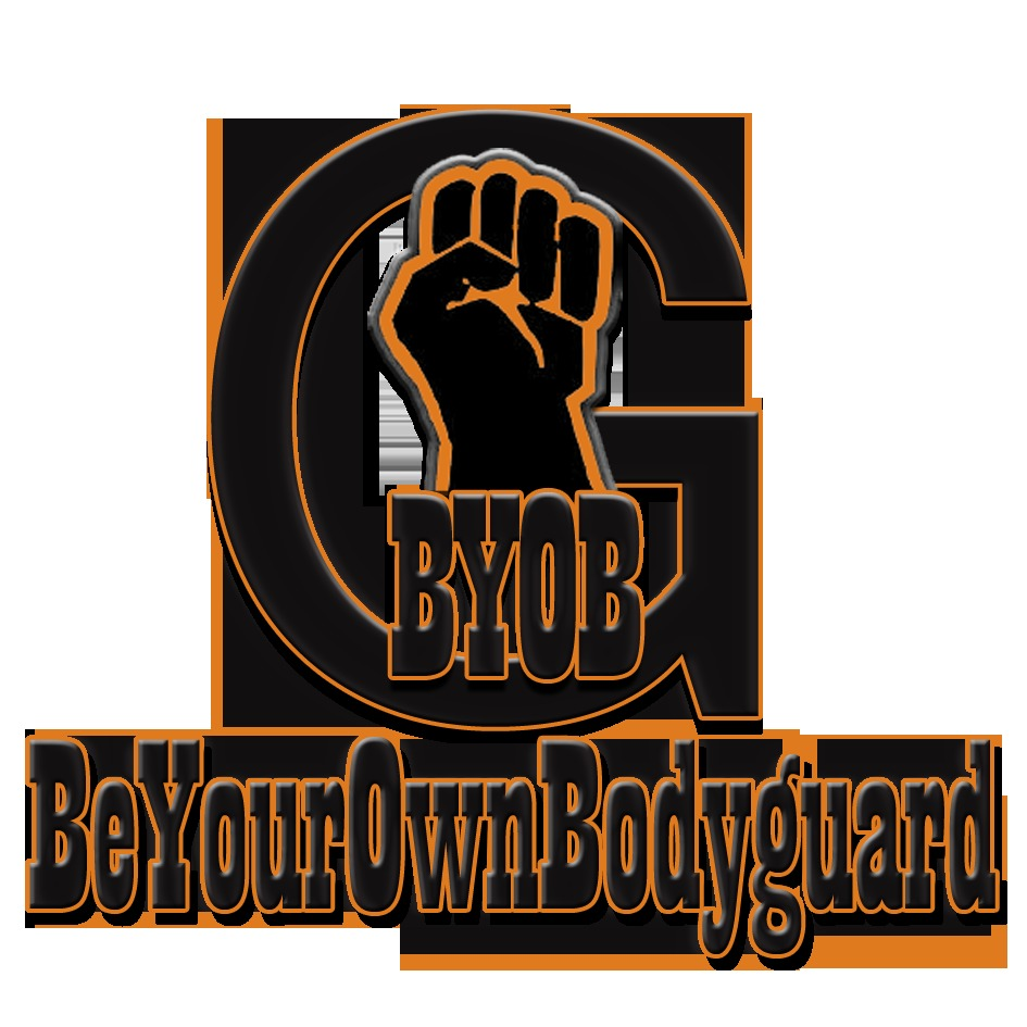 Logo de Be Your Own Bodyguard