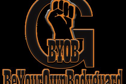 Logo de Be Your Own Bodyguard