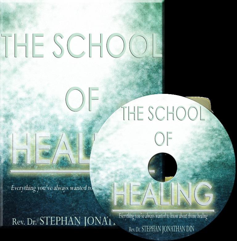 School of Healing