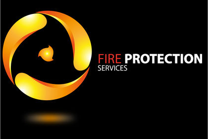 Fire Protection Services Logo Contest