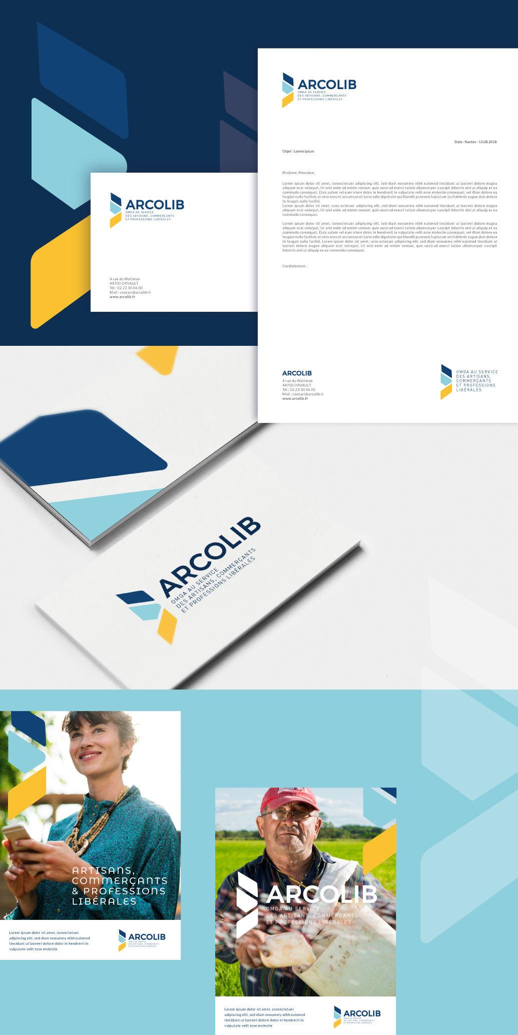 Arcolib