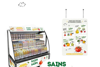 Sains & Saufs