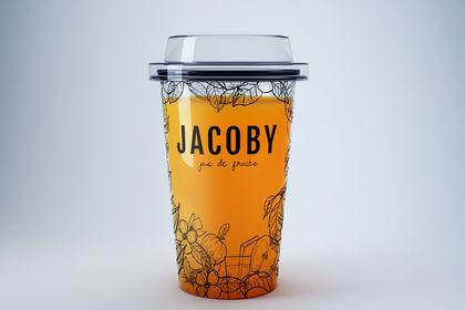 Packaging - Jus de fruit