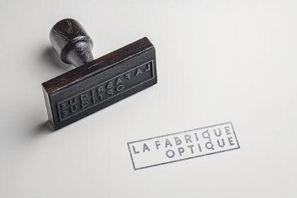 Logo - Artisan Lunetier