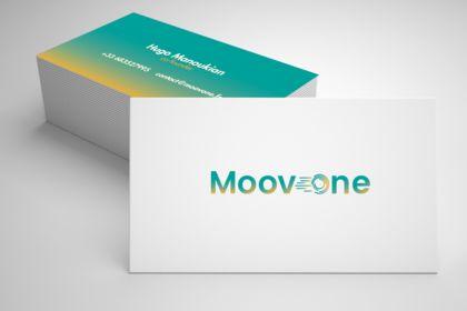 Logo moovone