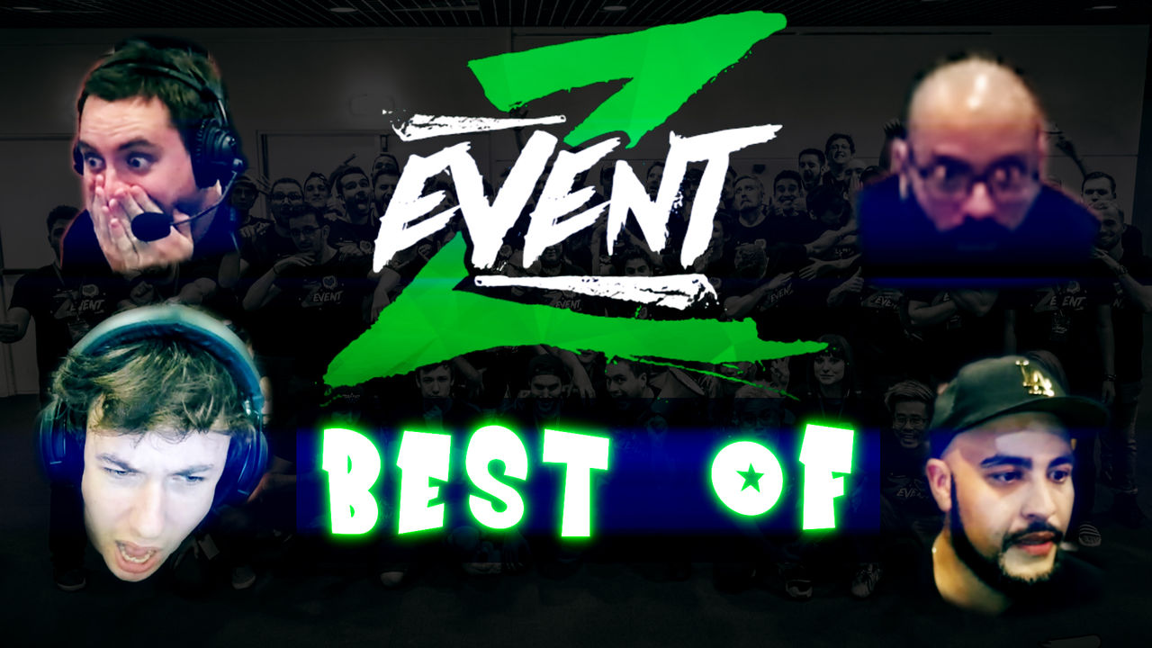 BEST OF ZEVENT 2019