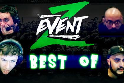 BEST OF ZEVENT 2019