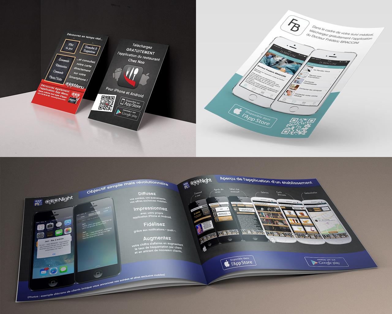 Print / Communication