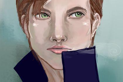 Portrait Ethan