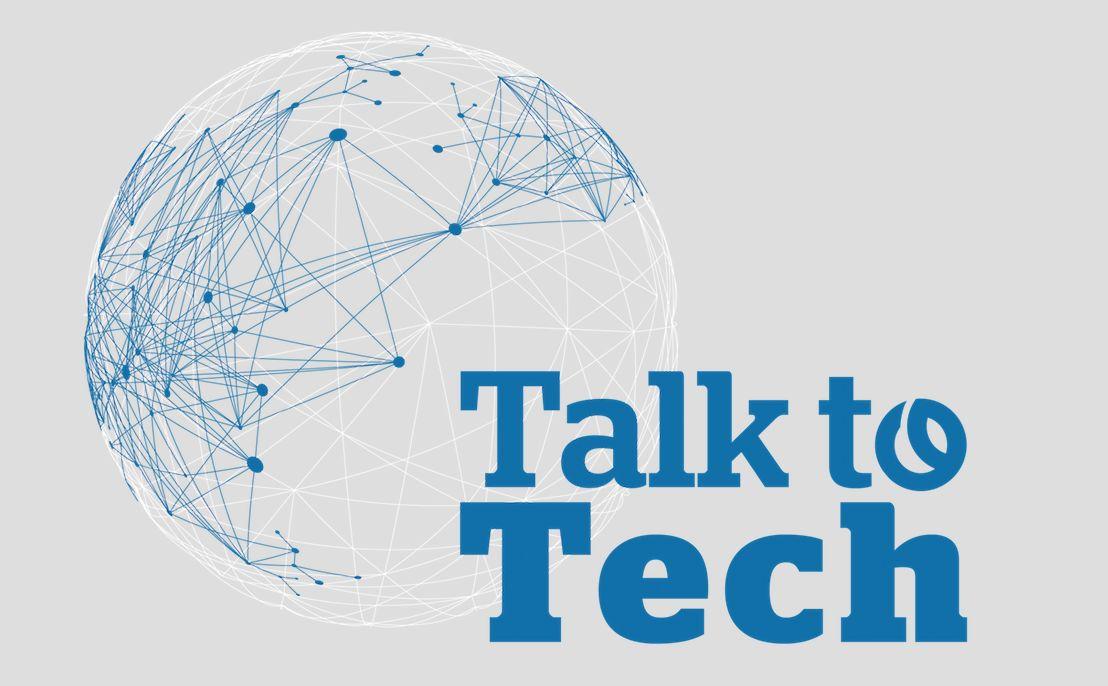 Logo conférence Talk to Tech