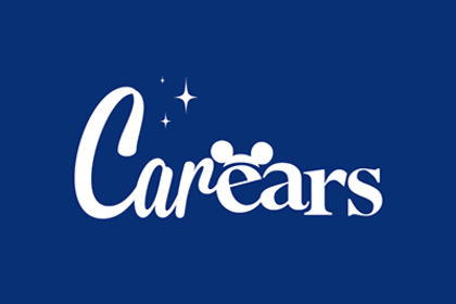 Logo Disneyland Paris Carears