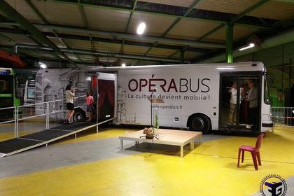 Conception Flocage Opérabus