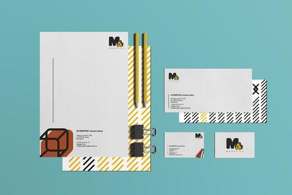 Magasin4 - Branding