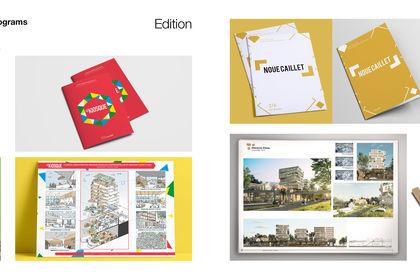 Dossiers d'AO dans la promotion immobilière