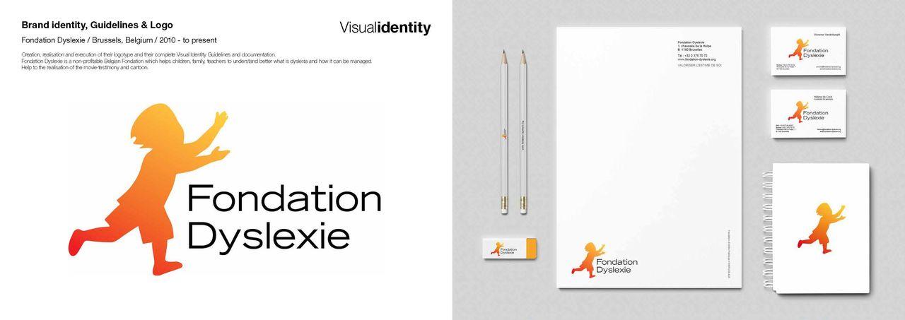 Fondation Dyslexie