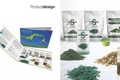 Création de packagings et étiquettes