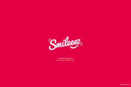Logo Smileeez