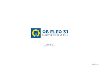 Logo CB ELEC 31