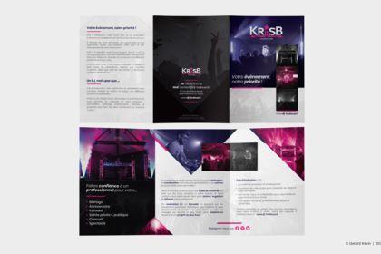 Brochure Kriis B Production