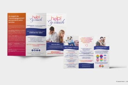 Brochure - Help! my coach