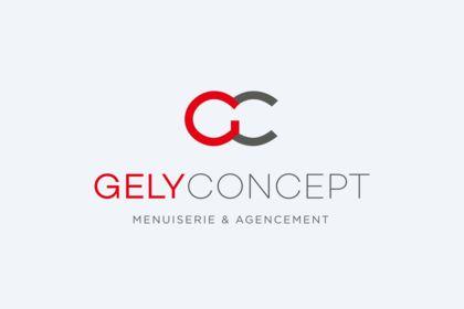 "Logo ""Gely Concept"""