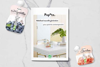 Leaflet Popote