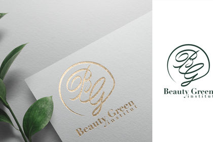 Beauty Green Institut - Logo