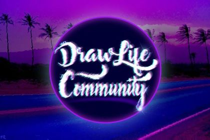 DrawLife Community
