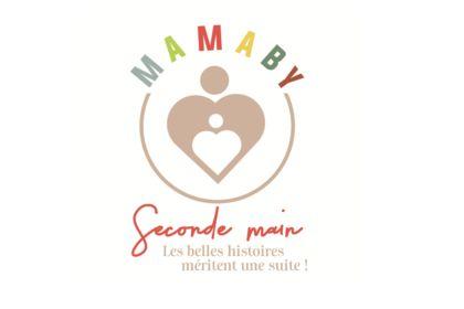 Réalisation charte graphique Mamaby